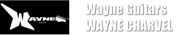 Wayne Guitars
